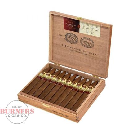 Padron Padron 1926 Series 40th Anniversary Natural (Box of 20)