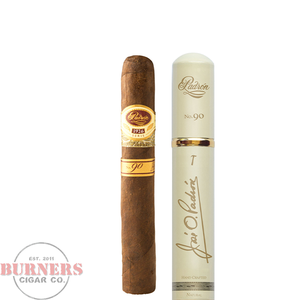 Padron Padron 1926 Series 90th Tubo Natural single