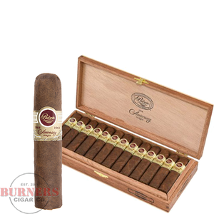 Padron Padron 1964 Anniversary Series Hermoso Natural (Box of 26)