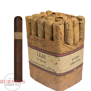 Leaf by Oscar Leaf by Oscar Maduro Toro (Bundle of 20)