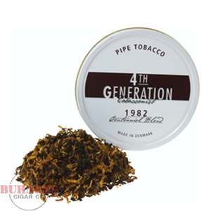 4th Generation 4th Generation 1982 40g Tin