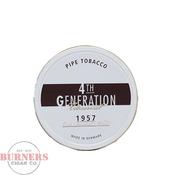 4th Generation 4th Generation 1957 40g Tin