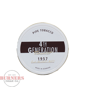 4th Generation 4th Generation 1957 40g Tin
