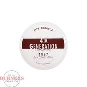 4th Generation 4th Generation 1897 40g Tin