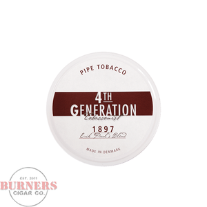 4th Generation 4th Generation 1897 40g Tin