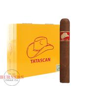 JRE Tobacco Tatascan Habano Robusto (Box of 20)