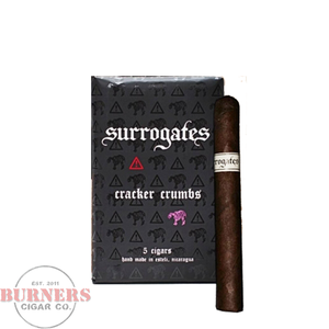 L'Atelier LAT Surrogates Cracker Crumbs single
