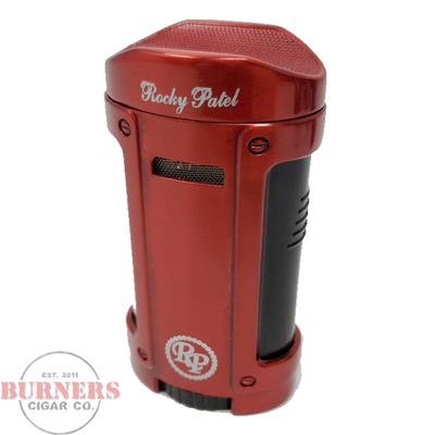 Rocky Patel Rocky Patel Odyssey Lighter Red