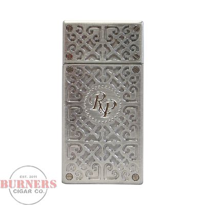 Rocky Patel Rocky Patel Burn Lighter Chrome
