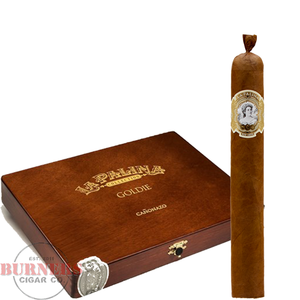 La Palina La Palina Goldie 2019 Canonazo (Box of 10)