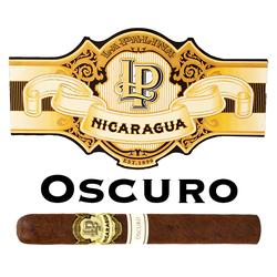Nicaragua Oscuro