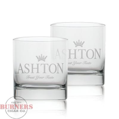 Ashton Ashton Rocks Glasses (Set of 2)