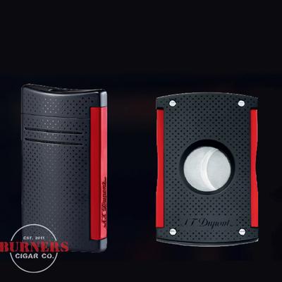 S.T Dupont S.T. Dupont Maxi Set Black/Red