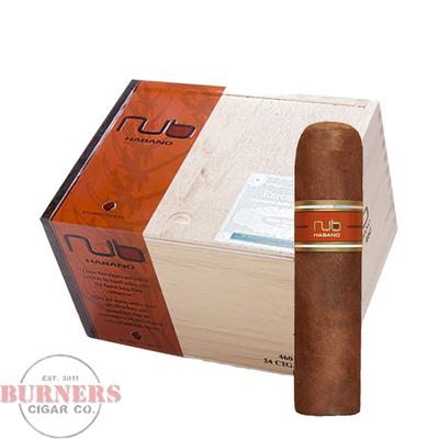 NUB NUB Habano 460 (Box of 24)