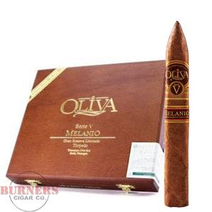 Oliva Oliva Serie V Melanio Torpedo (Box of 10)