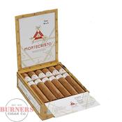 Montecristo Montecristo White Toro (Box of 10)
