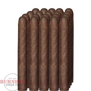 Burners Cigar Co. Burners Select Maduro Toro (Bundle of 25)