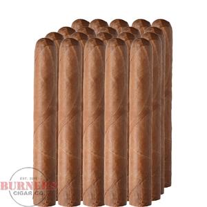 Burners Cigar Co. Burners Select Natural Toro (Bundle of 25)