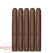 Burners Cigar Co. Burners Select Maduro Toro 5pk