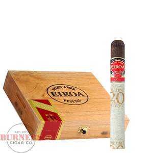 Eiroa Eiroa The First 20 Years 54 x 6 (Box of 20)