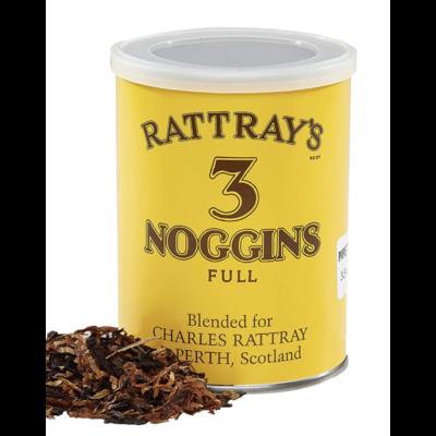 Rattray Rattray 3 Noggins 3.5oz