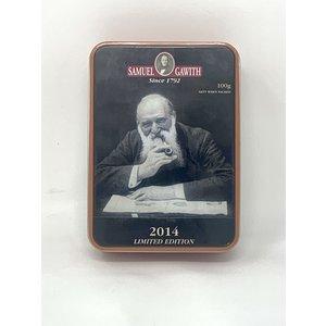 Samuel Gawith Samuel Gawith Limited Edition 2014