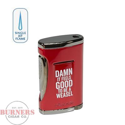 Xikar Xikar RoMa Craft Weasel Xidris Lighter