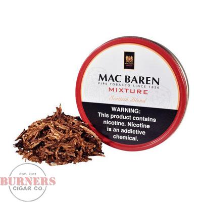 Mac Baren Mac Baren Mixture (Scottish) 3.5 oz.