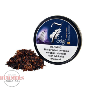 Mac Baren Mac Baren 7 Seas Royal 3.5 oz.