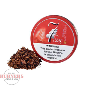 Mac Baren Mac Baren 7 Seas Red 3.5 oz.