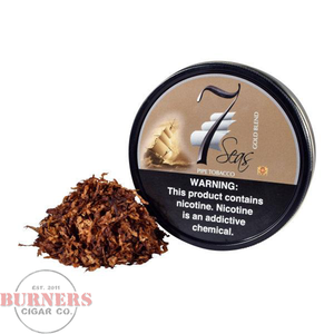 Mac Baren Mac Baren 7 Seas Gold 3.5 oz.