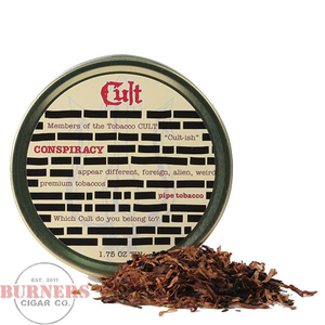 Cult Cult Conspiracy 1.75 oz Tin