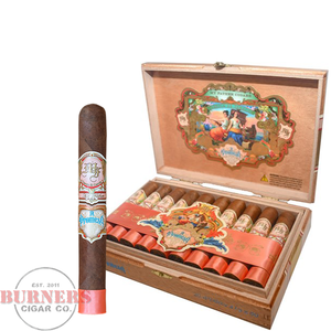 My Father Cigars My Father La Promesa Corona Gorda (Box of 20)