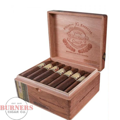 My Father Cigars Jaime Garcia Reserva Especial Super Gordo (Box of 20)