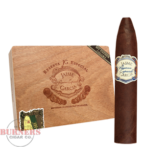 My Father Cigars Jaime Garcia Reserva Especial Super Gordo (Box of 20)
