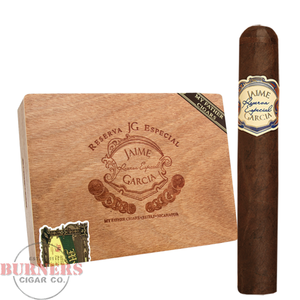 My Father Cigars Jaime Garcia Reserva Especial Toro Gordo (Box of 20)
