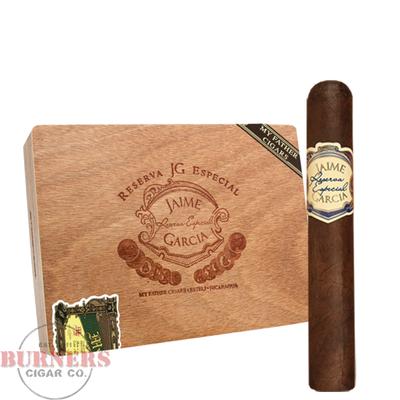 My Father Cigars Jaime Garcia Reserva Especial Robusto (Box of 20)