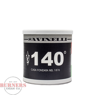 Savinelli Savinelli 140th Anniversary Blend 100g Tim
