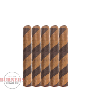 Burners Cigar Co. Burners Naked Barber Robusto 5pk