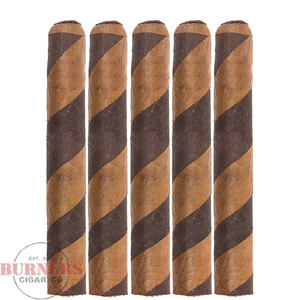 Burners Cigar Co. Burners Naked Barber Toro 5pk