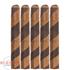Burners Cigar Co. Burners Naked Barber Toro 5pk