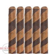 Burners Cigar Co. Burners Naked Barber Gordo 5pk