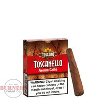 Toscano Toscanello Aroma Caffe 5 Pack