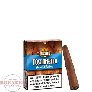 Toscano Toscanello Aroma Anice 5 pk