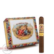 La Aroma de Cuba La Aroma de Cuba Edicion Especial #3 (Box of 25)