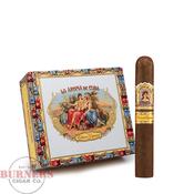 La Aroma de Cuba La Aroma de Cuba Edicion Especial #60 (Box of 25)