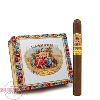 La Aroma de Cuba La Aroma de Cuba Edicion Especial #4 (Box of 25)