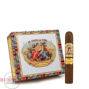 La Aroma de Cuba La Aroma de Cuba Edicion Especial #2 (Box of 25)