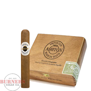 Ashton Ashton Classic Magnum (Box of 25)
