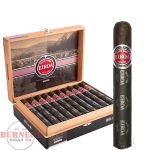 Eiroa Eiroa CBT Maduro 60 x 6 (Box of 20)